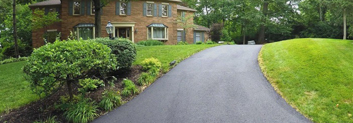 Will A Paved Driveway Add Value To My Home Jk Meurer